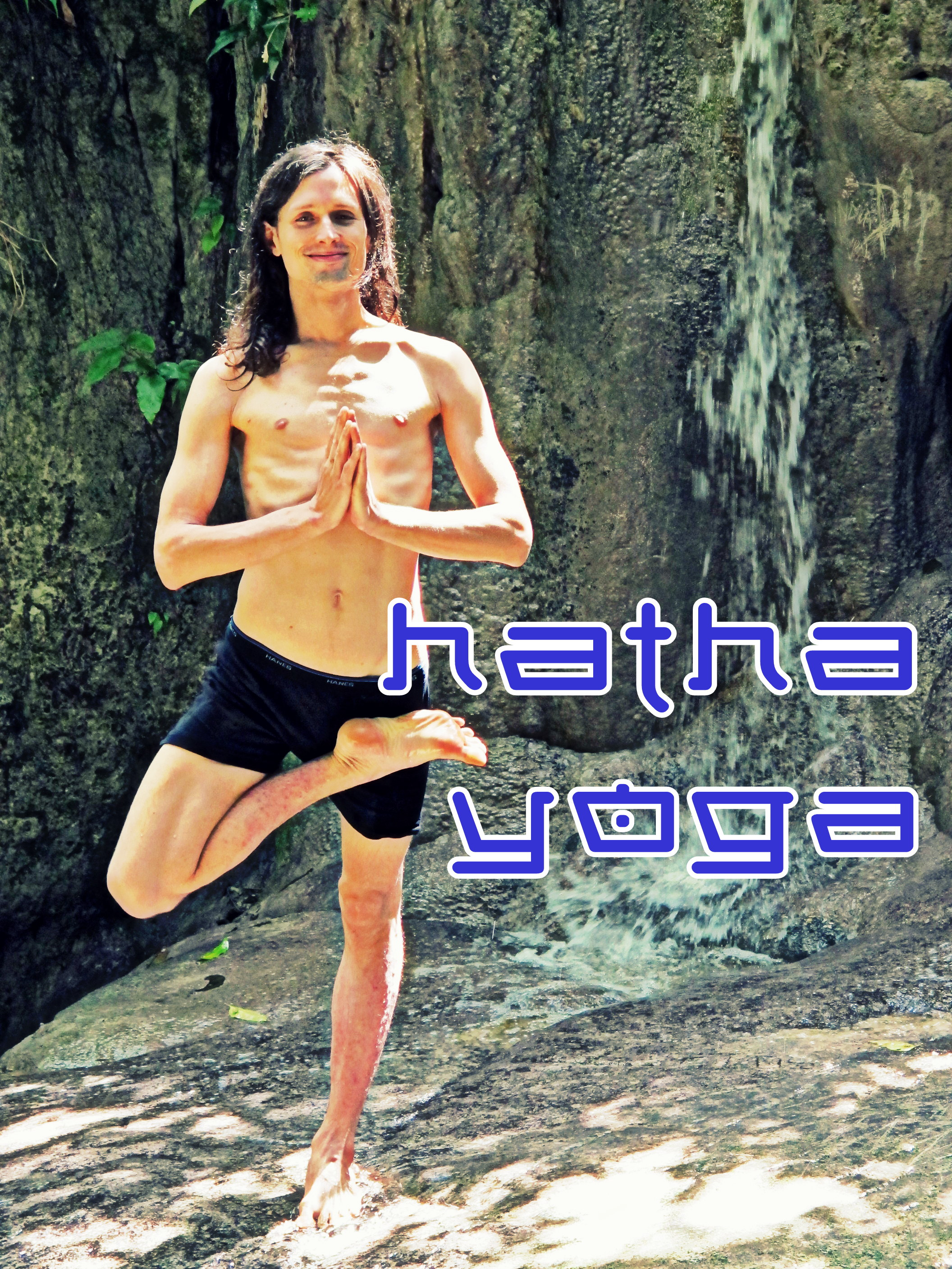 evan hatha yoga